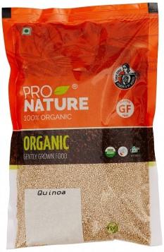 Pro Nature Organic Quinoa 500 gms