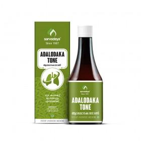 Sarvodaya Adalodaka Tone 300 ml