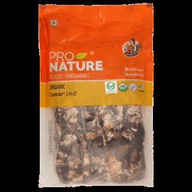 Pro Nature Organic Tamarind 500 gms