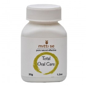 Mitti Se Safe, Chemical Free, Biodegradable