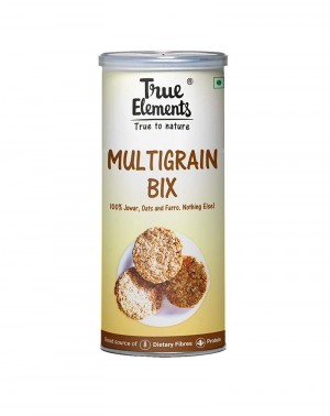 True Elements Multigrain Bix 350gm