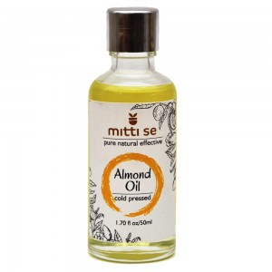 Mitti Se Almond Oil
