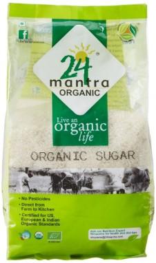 24 Mantra Organic Sugar 500 gms