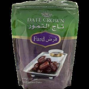 Crown Dates Fard 500 gms
