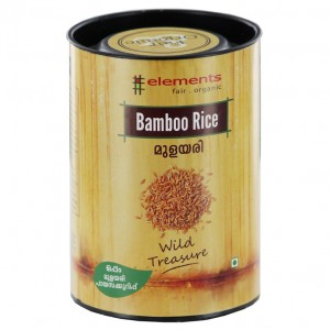 Elements Bamboo Rice 250 gms