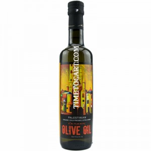 Elements Olive Oil 500 ml