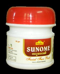 Megha Sunome 50 gms
