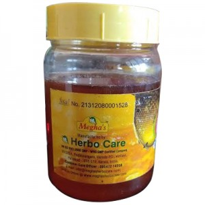 Megha Pure Honey 250 gms