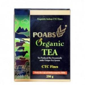 Poabs Green Tea 50 gms