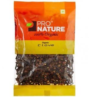 Pro Nature Organic Clove 50 gms