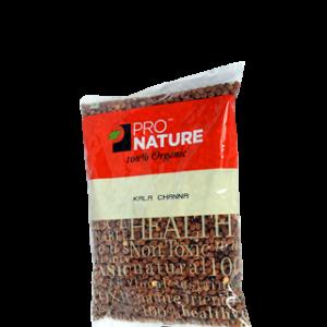 Pro Nature Organic Kala Channa 1 kg