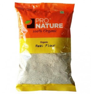 Pro Nature Organic Ragi 2 kg