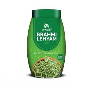 Sarvodaya Brahmi Lehyam 450 gms