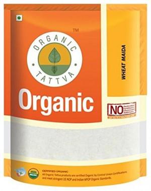 Tattva Organic Wheat Maida 500 gms