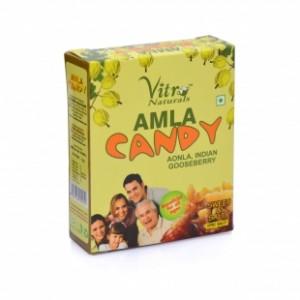 Vitro Naturals Amla Candy 200 gms