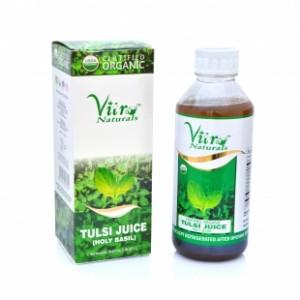 Vitro Naturals Tulsi Juice 500 ml