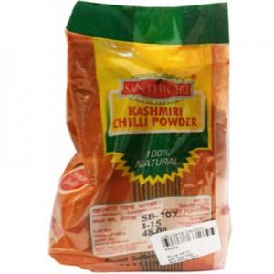 Santhigiri Kashmeeri Chilly 200 gms
