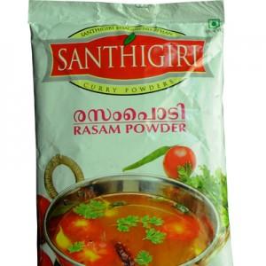 Santhigiri Rasam Powder 100 gms