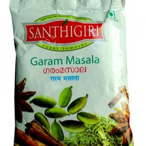 Santhigiri Garam Masala 50 gms