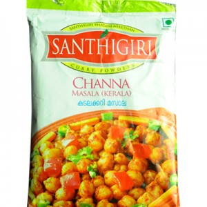 Santhigiri Channa Powder 100 gms
