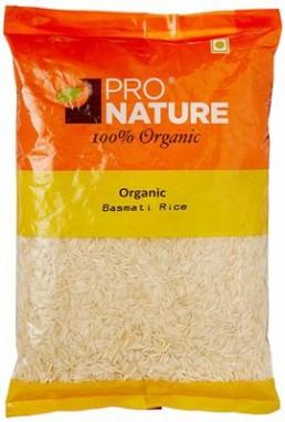 Pro Nature Organic Indrayani Rice 1 kg