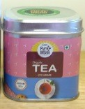 MRT Organic Black Tea 100 gms