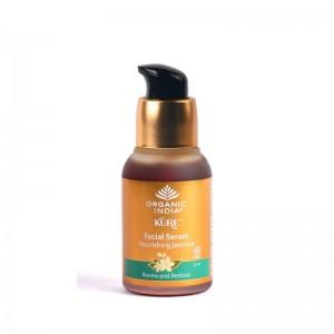 Organic India Facial Serum Nourishing Jasmine 30 ml