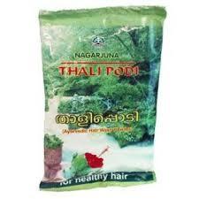 Nagarjuna Thalipodi