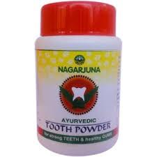 Nagarjuna Tooth Powder