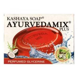 Ayurvedamix Plus Kashaya Soap