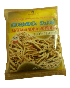 Megha Amukkururam Powder