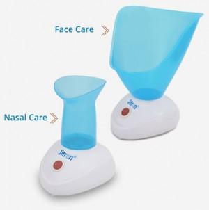 Jitron Facial Sauna - JFSI-201A (Facial Sauna & Inhaler - 2 In 1)