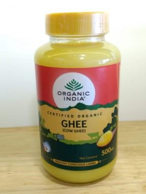 Organic India Organic Desi Ghee