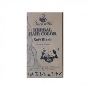 SURASRITHI (Sri Sparkle) Herbal Hair Dye Box 45 gms