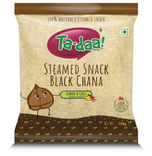 TADAA BLACK CHANA 75GM