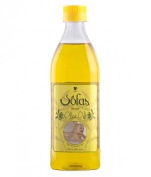Solasz Pure Olive Oil - 1000 ml