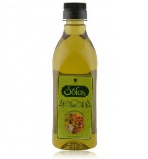 Solasz Pomace Olive Oil - 500 ml