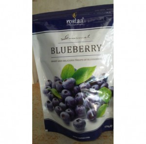 Rostaa Blueberry 200 gms