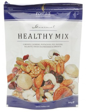 Rostaa Healthy Mix 340 gms