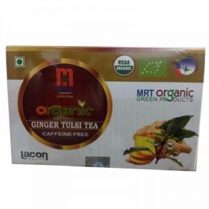 MRT Organic Tulsi Ginger 20 Tea Bags