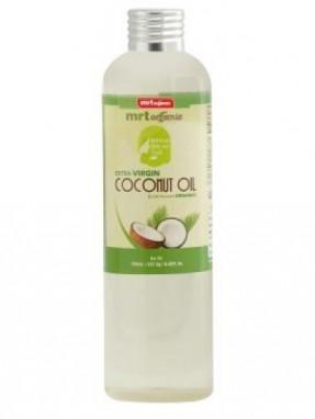 MRT Organic Virgin Coconut Oil 500ml