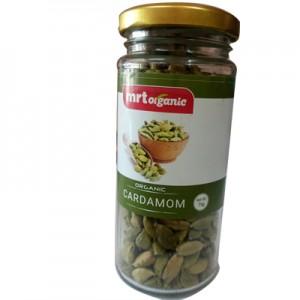 MRT Organic Cardamom 50 gms