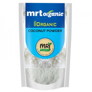 MRT Desiccated Coconut Powder 100 gms