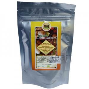 MRT Organic Garam Masala 100 gms