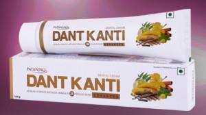 Patanjali Dant Kanti Advanced 100 gms