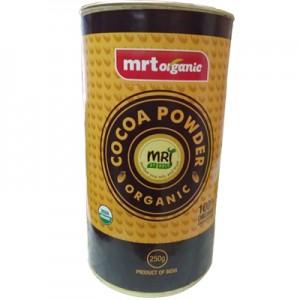 MRT Organic Cocoa Powder 250 gms