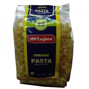 Organic Pasta Macaroni 500 gms