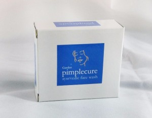 Garden Pimplecure face wash 100gm