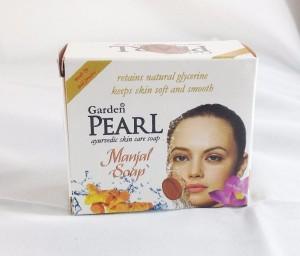Pearl Sandal soap 100 gms (6 Nos)