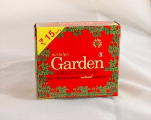 Nostalgic Nalpamaradhi Soap 100 gms (6 Nos)